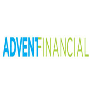 Advent Tax Bank Logo