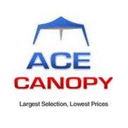 Ace Canopy Logo