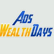 Ads Wealth Days Logo