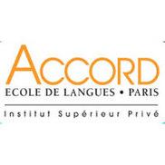 Accord de Langues Logo