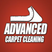 Advanced Carpet Cleaning Logo