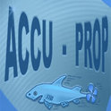 Accuprops Logo