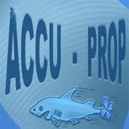 Accuprops Logo