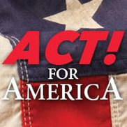 ACT! for America Logo