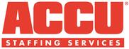 Accu Staffing Services Logo