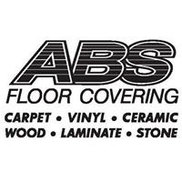 ABS Floor Covering Logo