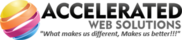 Accelerated Web Solutions Logo