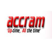 Accram, Inc. Logo