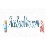 Ace Sew Vac .com Logo