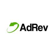 AdRev Logo