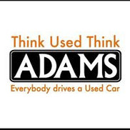 Adams Motor Group Logo