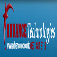 Advance Tech Rochdale Logo