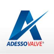Adesso Valve / Maasdam Valves Logo