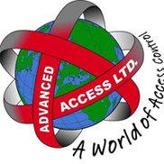Advanced Access Ltd Logo