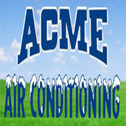 Acme Air Conditioning Logo