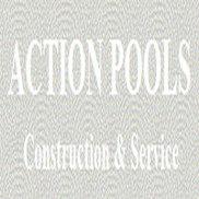Action Pools Inc Logo