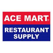 Acemart Restaurant Supply Co. Logo