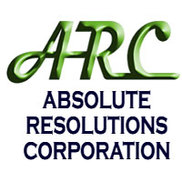 Absolute Resolutions Corporation Logo