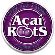 ACAI ROOTS Logo