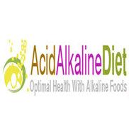 AcidAlkalineDiet.com Logo