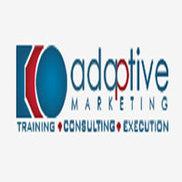 Adaptive Marketing Solutions Pvt Ltd Logo