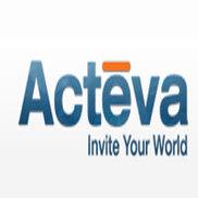 Acteva.com Logo