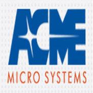Acme Micro Systems, Inc Logo