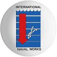 International Naval Works Logo