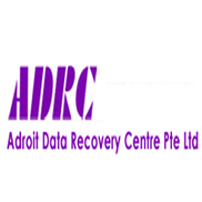 Adroit Data Recovery Centre Pte Ltd Logo
