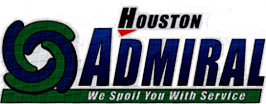 Admiral Air Conditioning Logo