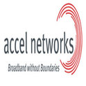 Accel Networks Logo