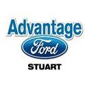 Advantage Ford of Stuart Inc Logo
