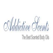 Addictive Scents Logo