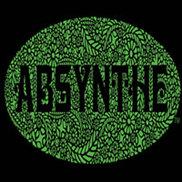 Absynthe French Restaurant & Cocktail Bar Logo