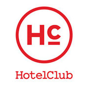 HotelClub Pty Limited Logo