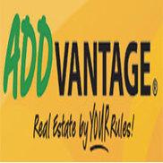 ADDvantage Real Estate Logo