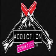 Addiction Cosmetics Logo