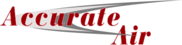Accurate Air Conditioning & Heating Logo