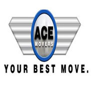 Ace Movers Logo