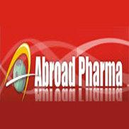 Abroad Pharma Logo