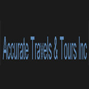 Accurate Tours and Travels Logo