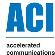 Accelerated Communications, Inc. Logo