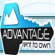 Advantage Rent to Own Logo