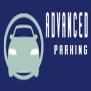Advanced Parking Logo