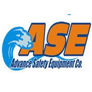 Advance Safety Equipment Co Logo