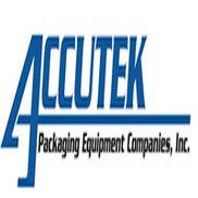 Accutek Packaging Equipment Companies, Inc. Logo