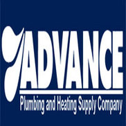 Advance Plumbing & Heating Co Logo