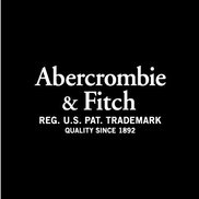 Abercrombie & Fitch Stores Logo