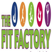 THE FIT FACTORY Logo