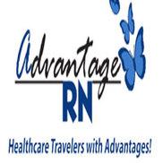 Advantage RN Logo